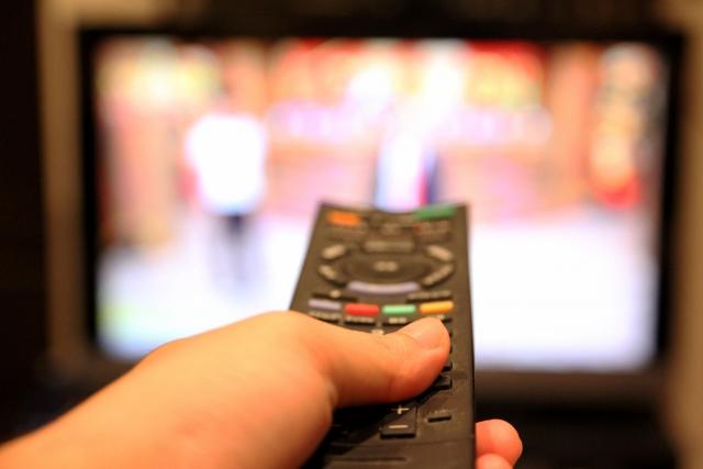 テレビ環境とNHK受信料