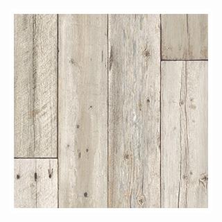 サンゲツ 西海岸風ホワイトウッドのシャービックな壁紙(ロンハーマン、ダブルティー風)CC-RE7455