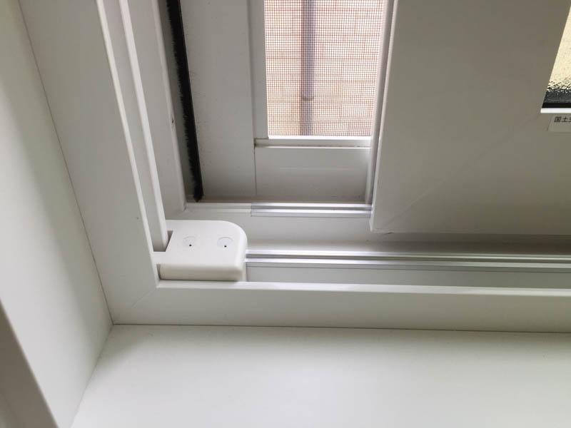引き戸は風量を調節できる(温度と湿度)