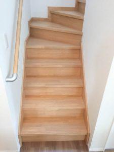 階段ボックス