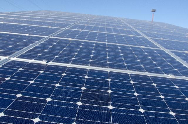 ソーラーパネル・太陽光発電の不採用理由