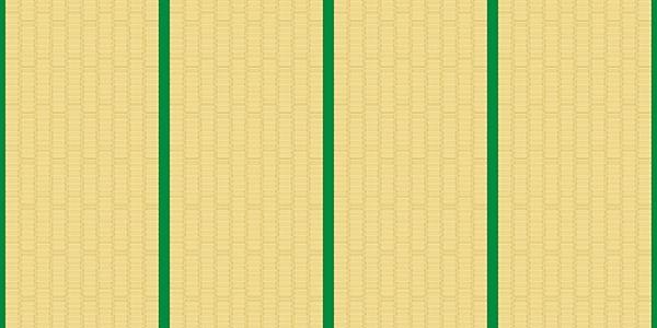4畳の広さ/サイズ■2.0坪/6.62㎡