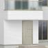 一条ルールと玄関の庇(ひさし)(前編) ~一条ルールに翻弄される玄関の庇と土間
