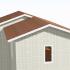 一条工務店i-smartなのに切妻屋根を採用!(しかもソーラーパネル不採用)